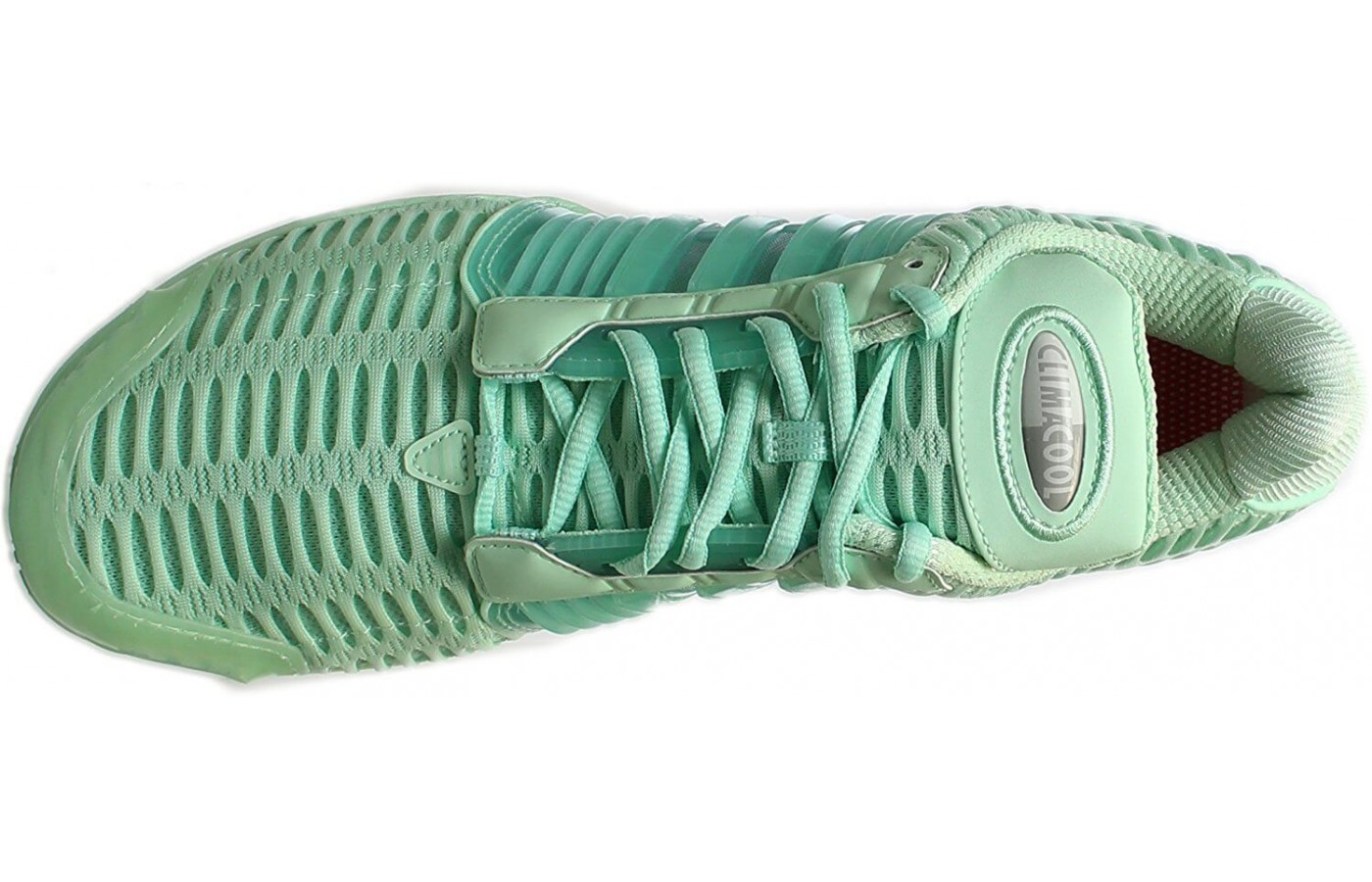 Top view of ClimaCool 1