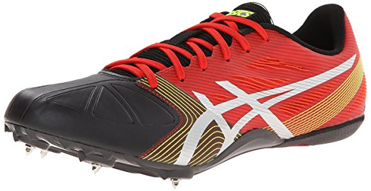 11.  ASICS Men's Hypersprint 6 Track And Field Shoe