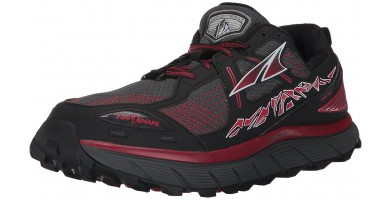 In depth review of the Altra Lone Peak 3.5