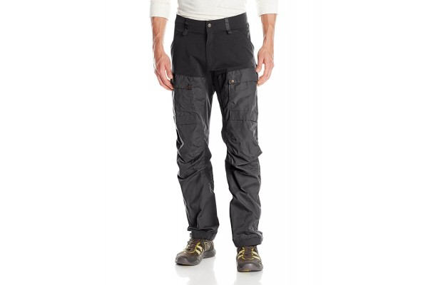 our list of the 10 best hiking pants fully reviewed