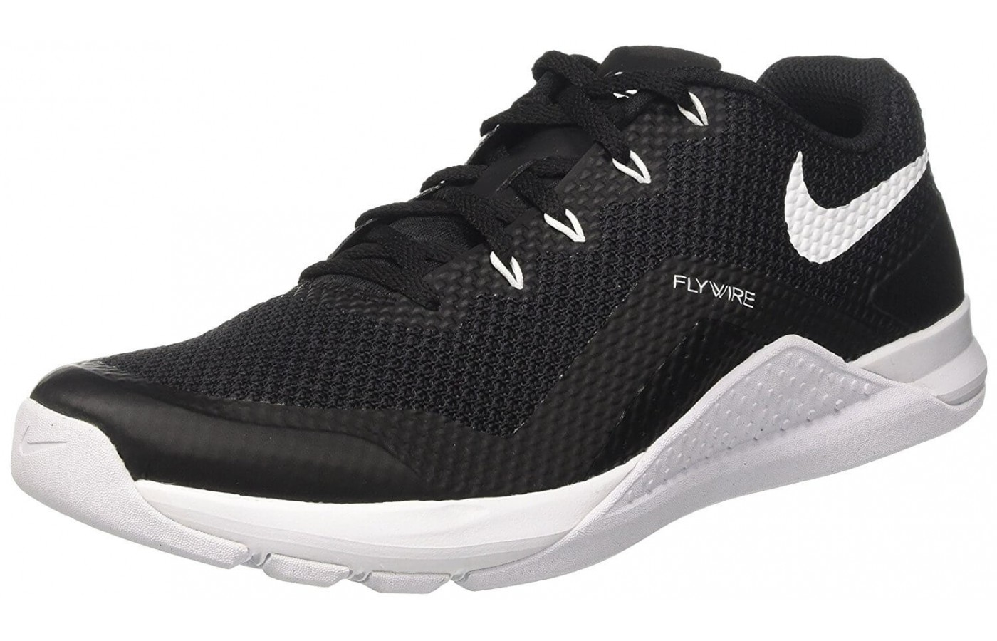 The Nike Metcon Repper DSX features Phylon midsole cushioning