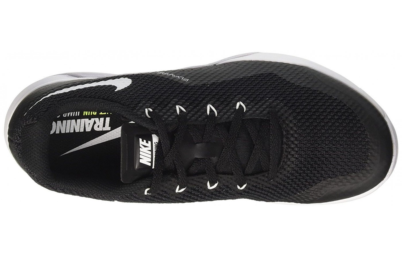 The Nike Metcon Repper DSX includes an Ortholite insole