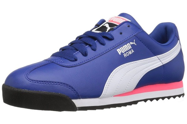 In depth review of the Puma Roma