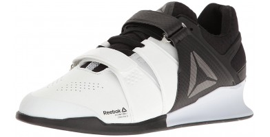 In depth review of the Reebok Legacy Lifter