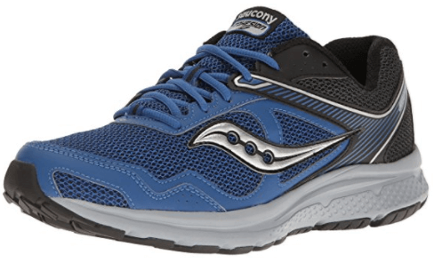 7. Saucony Cohesion 10