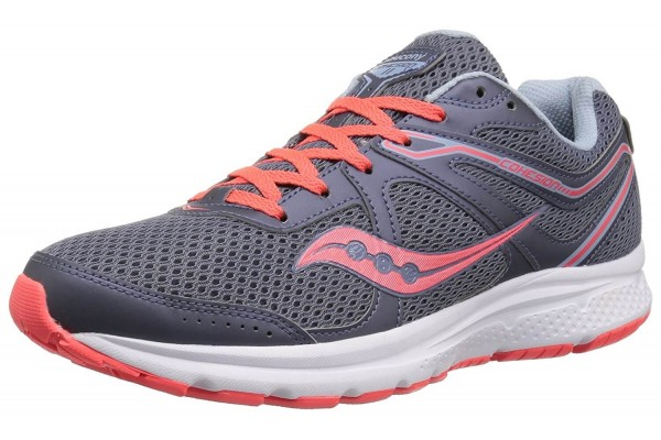In depth review of the Saucony Cohesion 11