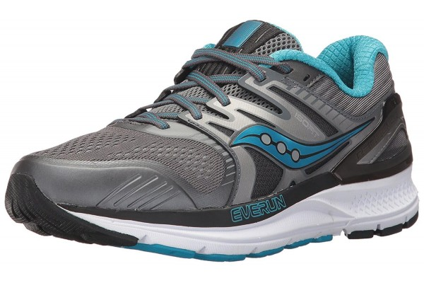 In depth review of the Saucony Redeemer ISO 2
