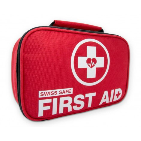 Swiss Safe 2-in-1