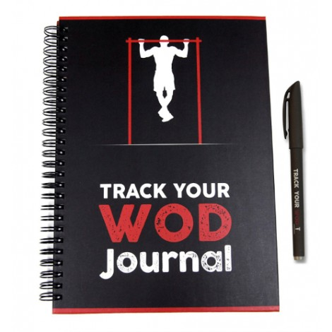 6. Track Your WOD Journal