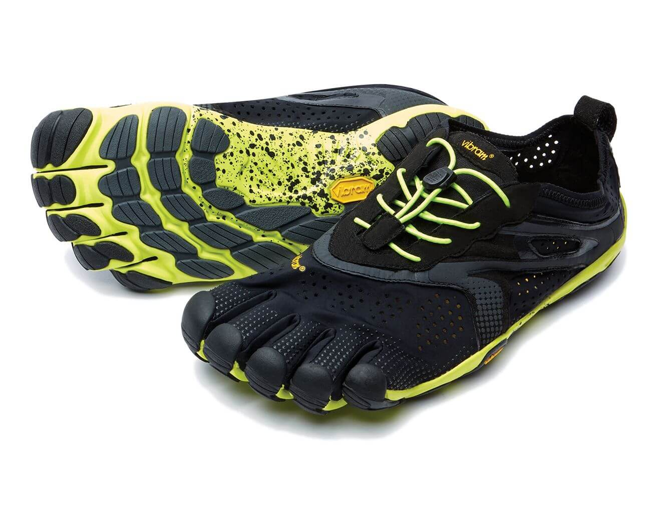 Five shoes to get you barefoot running forecast