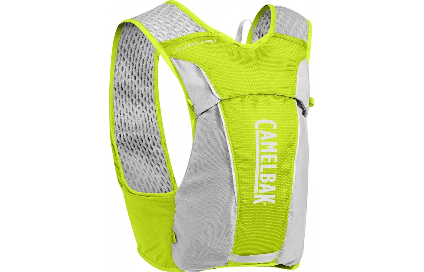 It is made with a lightweight, durable, 3D mesh material.