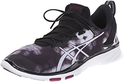 ASICS Women's GEL-Fit Sana Cross-Training