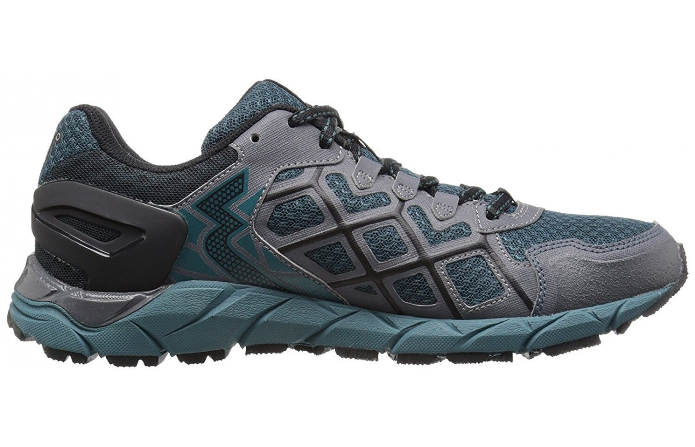 361 Ortega is a versatile shoe that can transition from road to trail