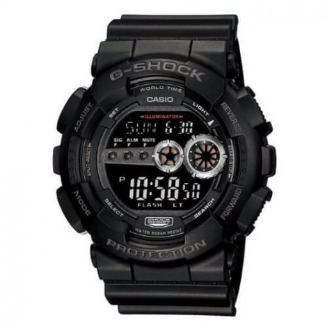 Casio G-Shock World Timer