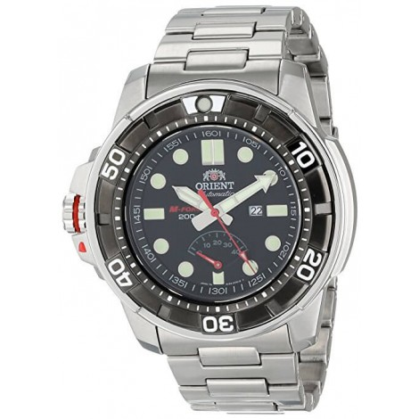Orient M-Force Beast Stainless Steel