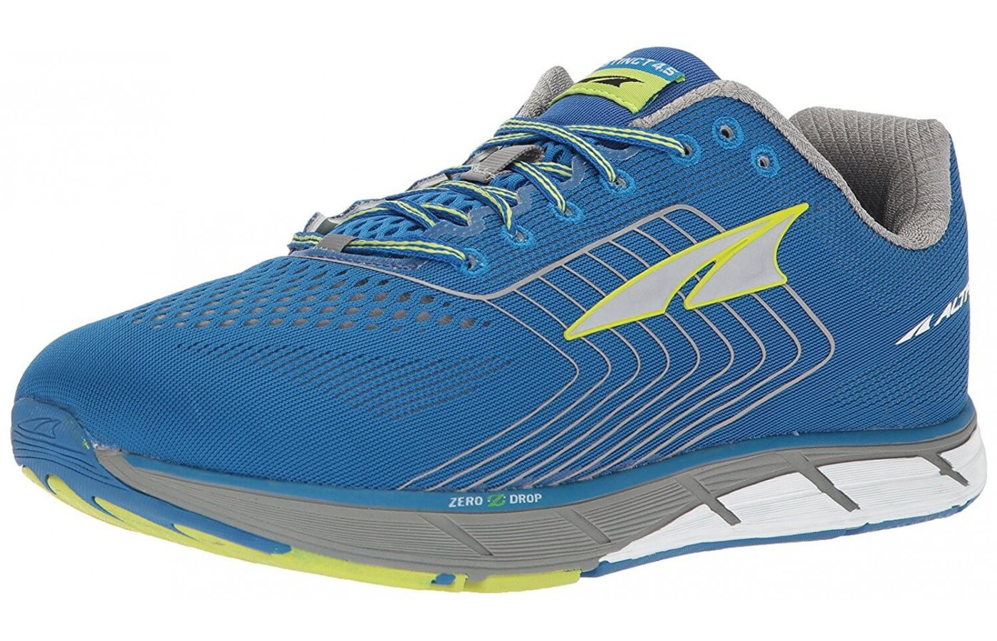 Lateral view of Altra Instinct 4.5
