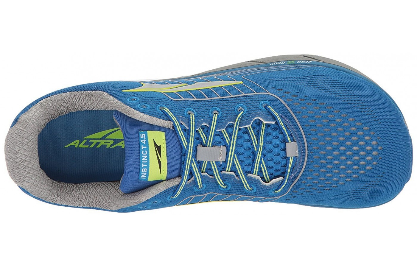 Upper of Altra Instinct 4.5