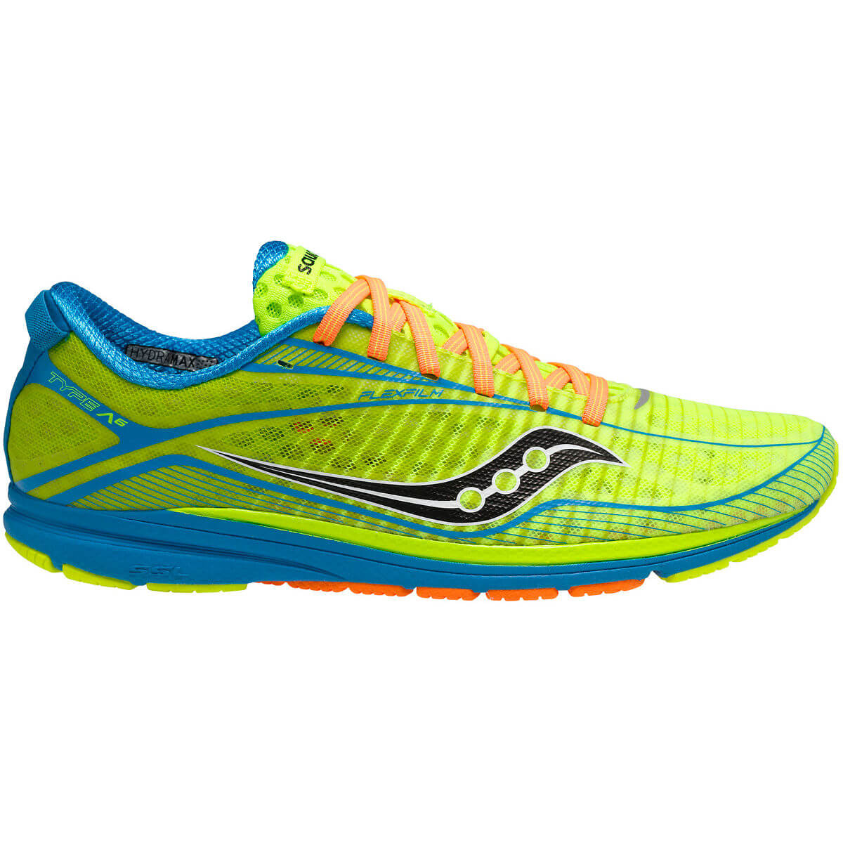 7.  Saucony Type A6
