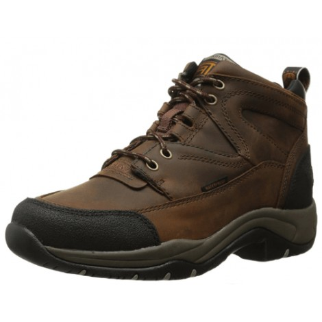 10. Ariat Terrain H2O Copper
