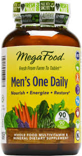 Megafood. Men's One daily