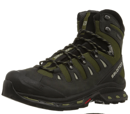 1. Salomon Quest 4D 2 GTX