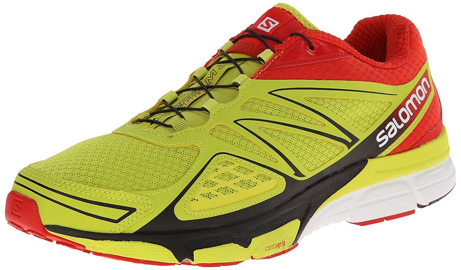 13.  Salomon X-Scream 3D
