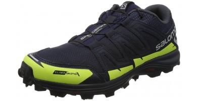 An in depth review of the Solomon Speedspike CS which is designed specifically for winter weather