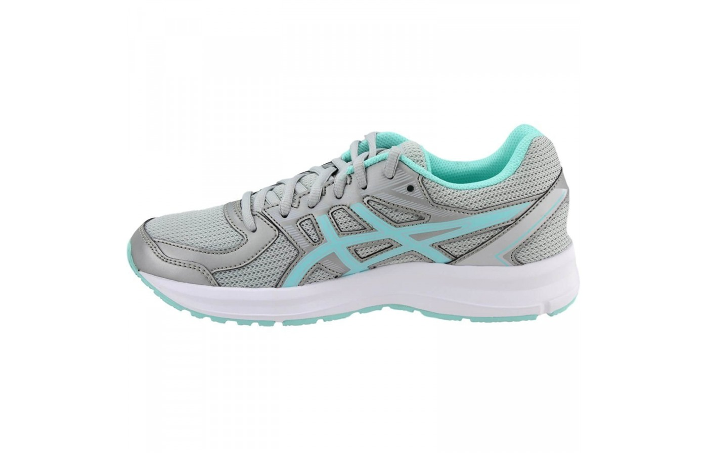 The Jolt is designed to add support and stability for runners.