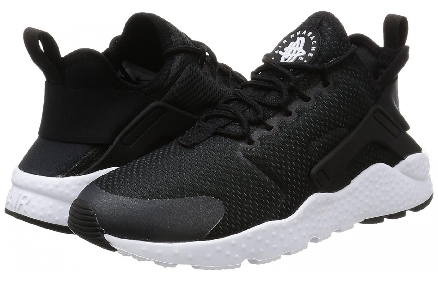 The Nike Air Huarache Ultra has slight variations between the men's and women's versions.