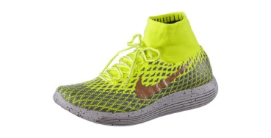 Nike Lunarepic Flyknit Shield