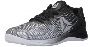 An in depth review of the new and improved Reebok CrossFit Nano 7 Weave shoe designed for crossfit and gym workouts.