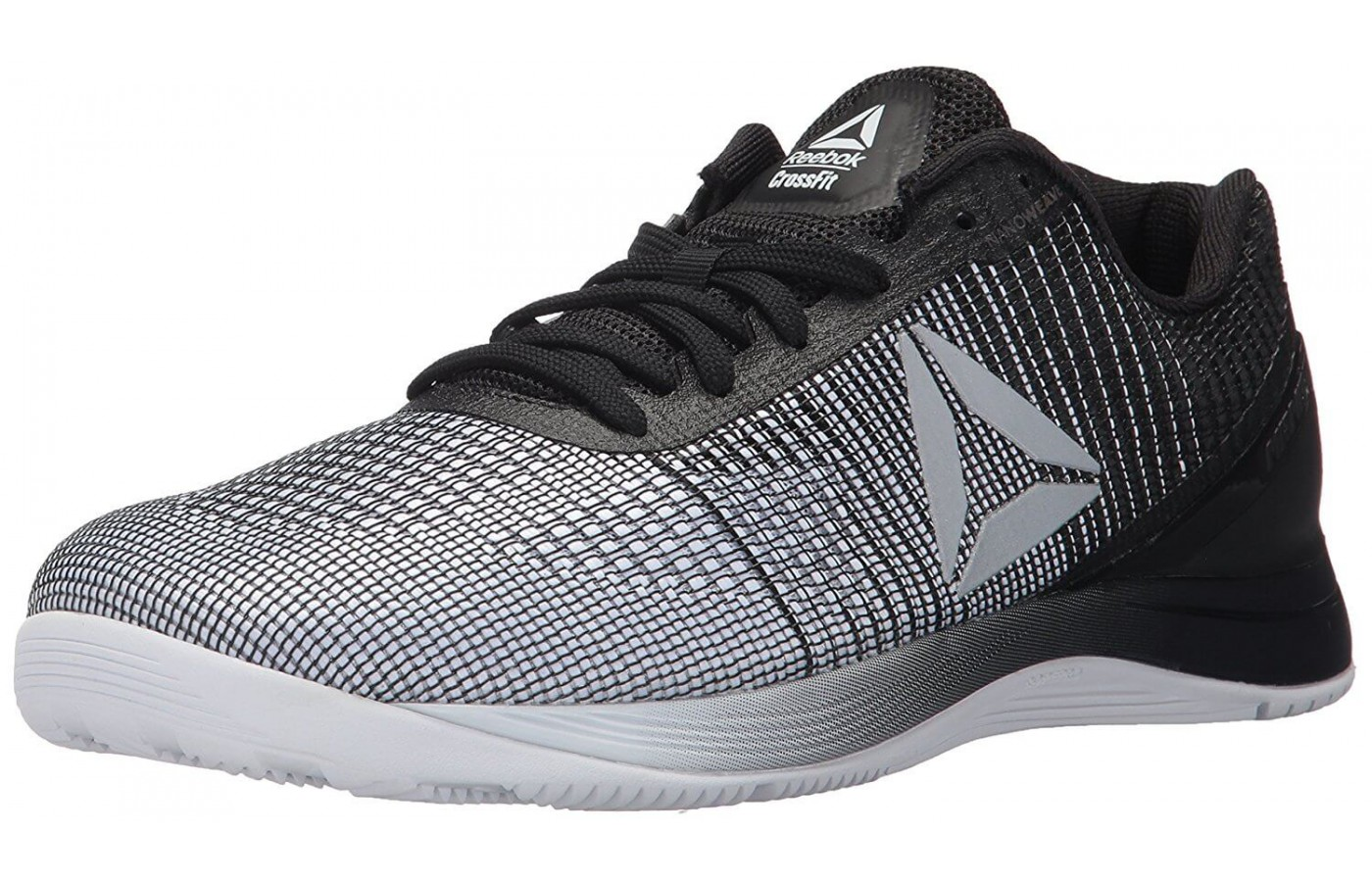 The Reebok Crossfit Nano 7 Weave was designed to fix mistakes in the original design.