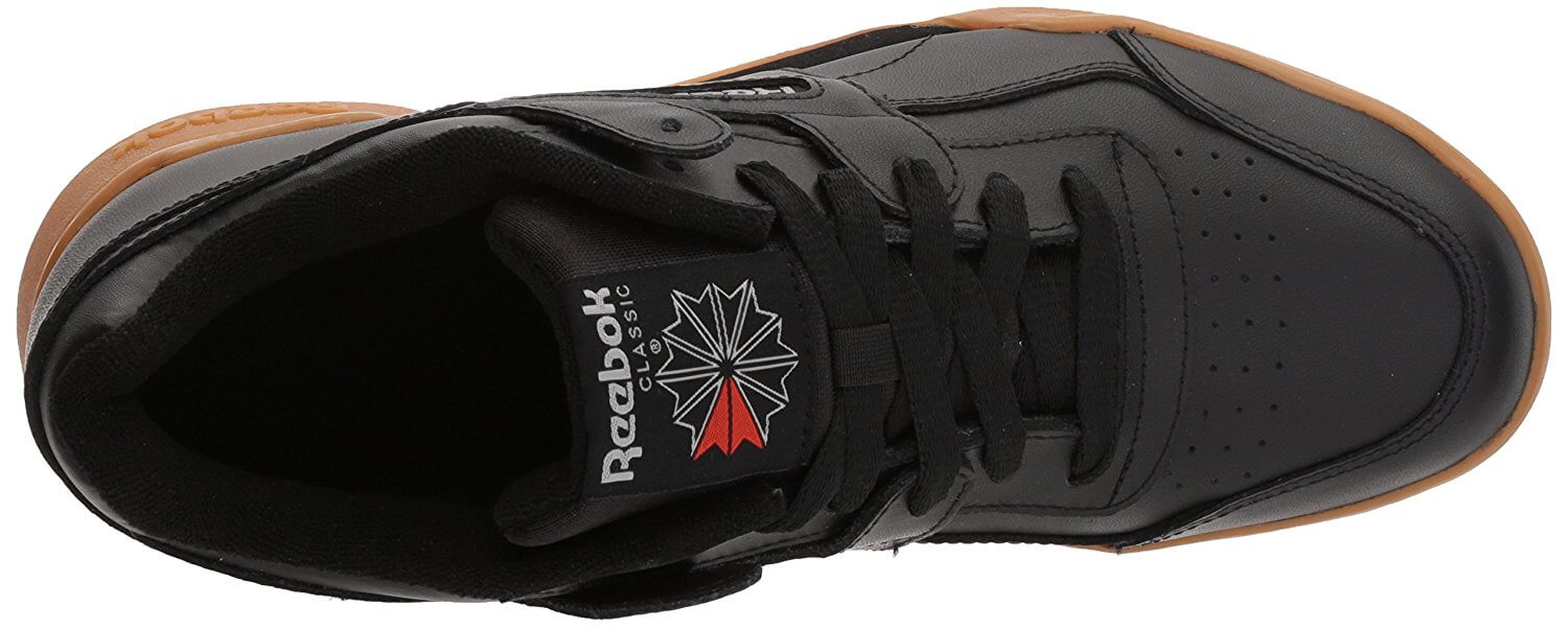 an in-depth review of the Reebok Workout Plus