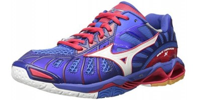 An in depth review of the Mizuno Wave Tornado X