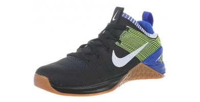 An in depth review of the Nike Metcon DSX Flyknit 2