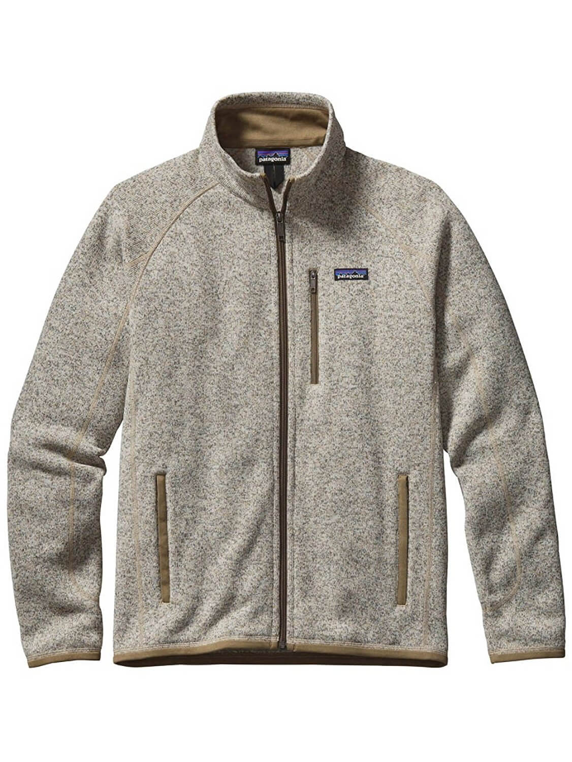 4. Patagonia Better Sweater