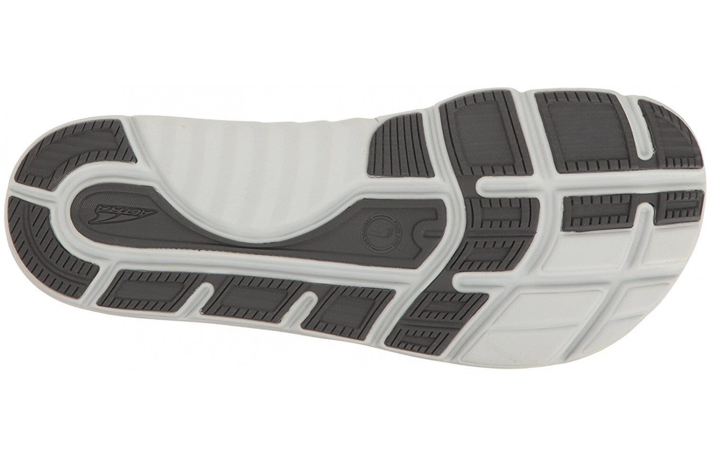 The Altra Torin 3.0 has a FootPod outsole
