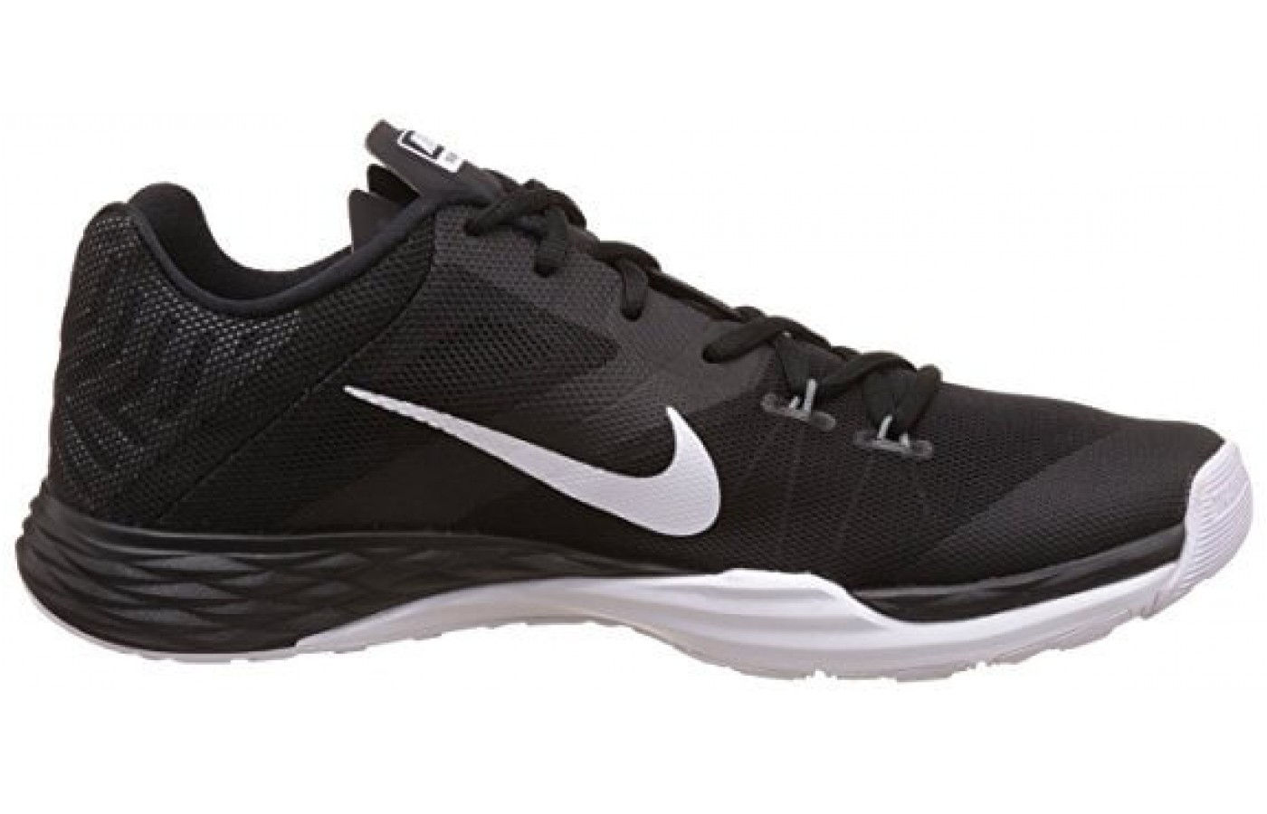 The Nike Prime Iron DF SP side view