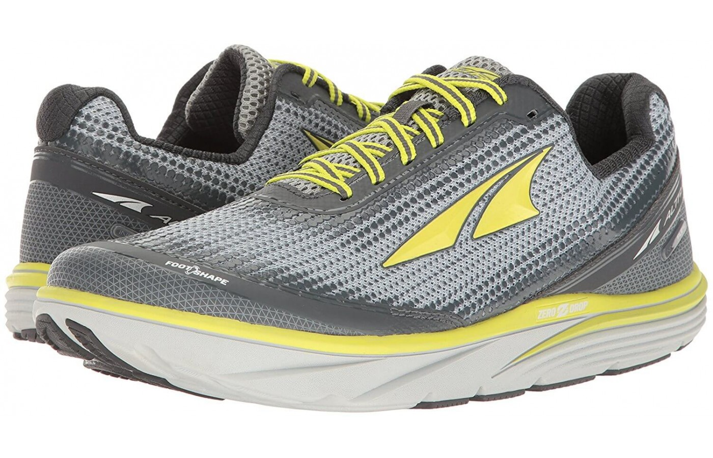 The Altra Torin 3.0 features a 28mm stack height