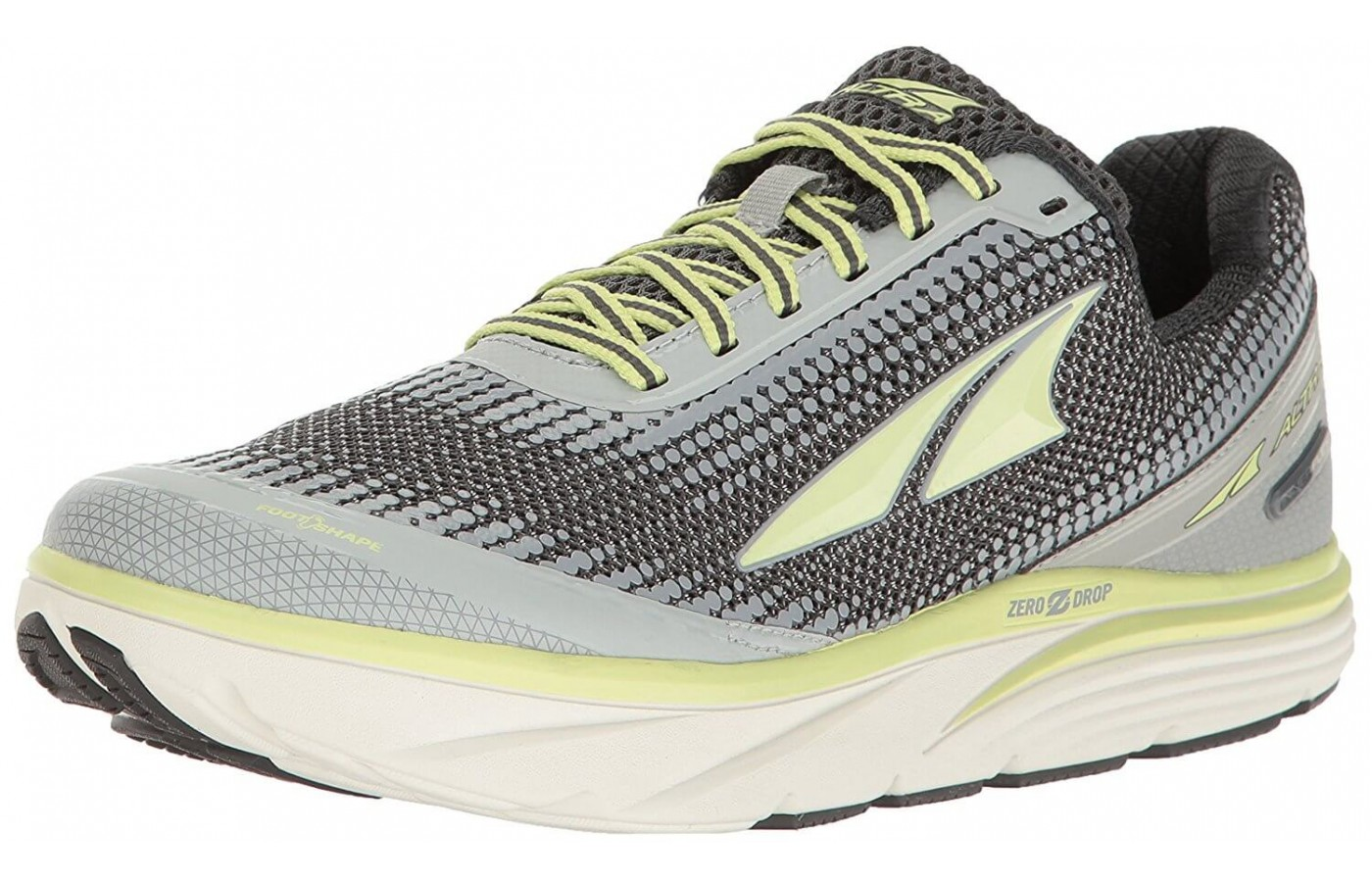 The Altra Torin 3.0 has an A-Bound midsole