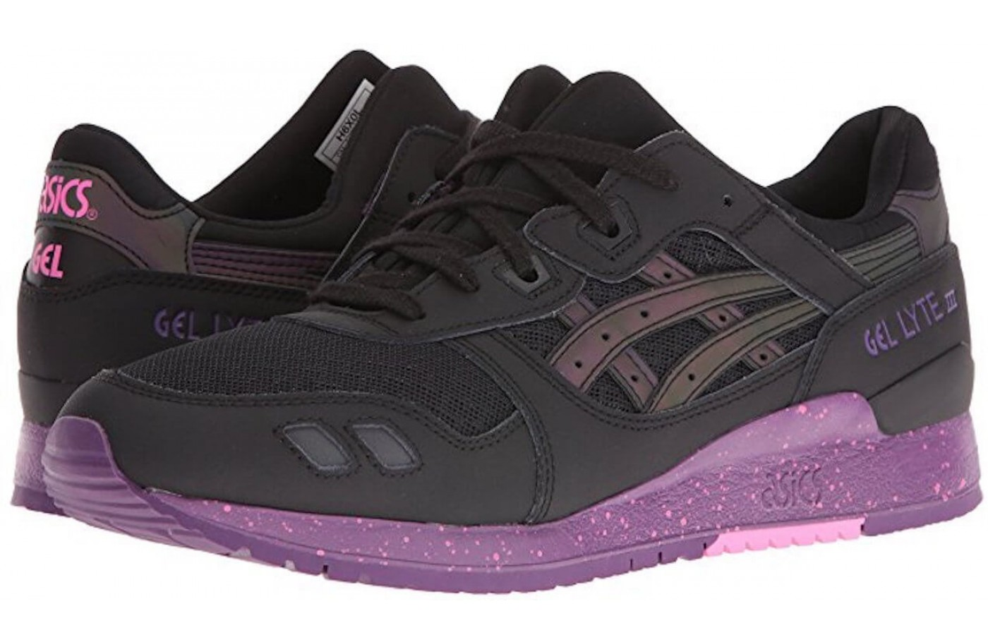 The Asics Gel Lyte III is available in an array of styles