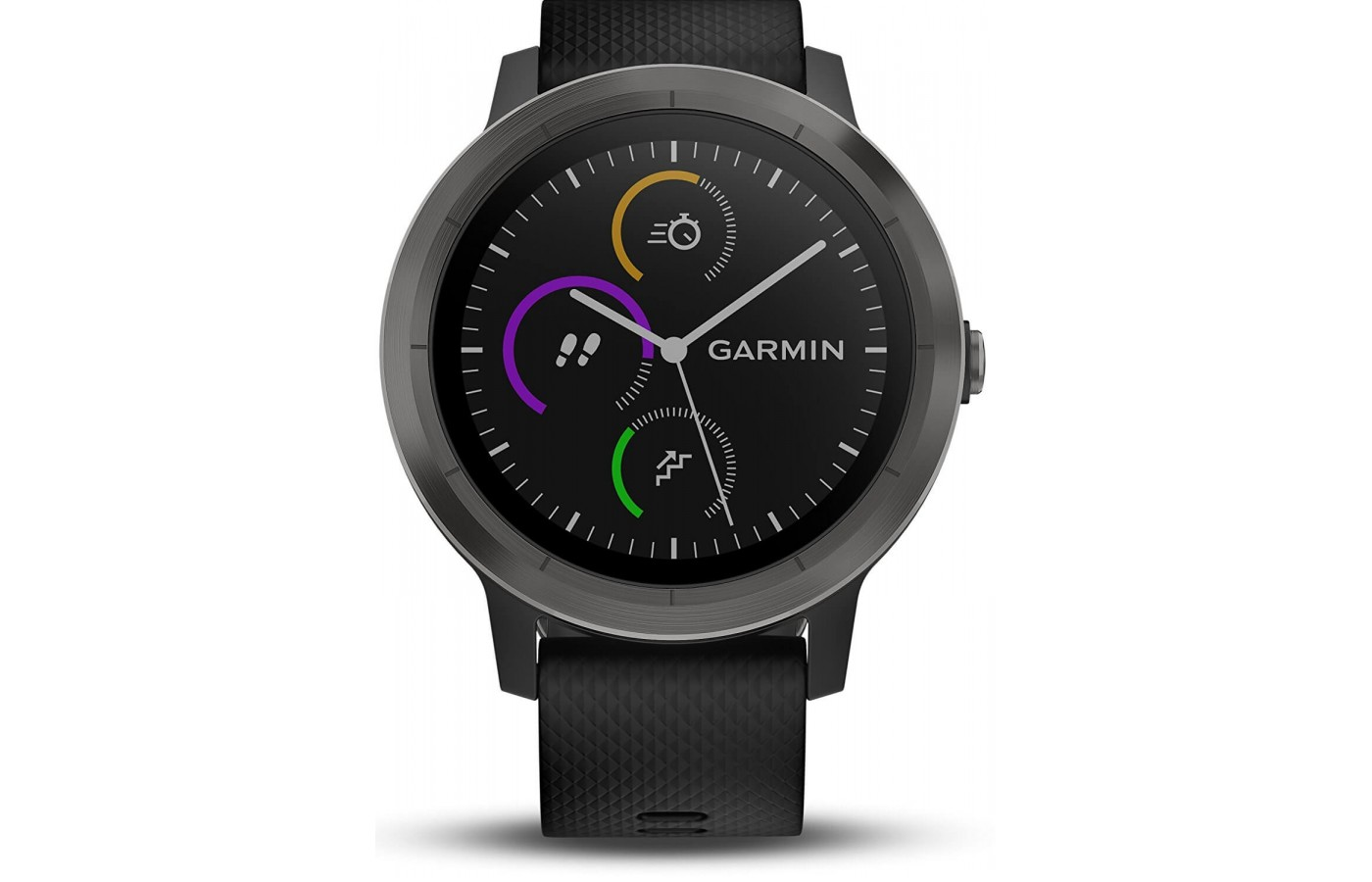 The Garmin Vivoactive 3 is TrueUP compatible