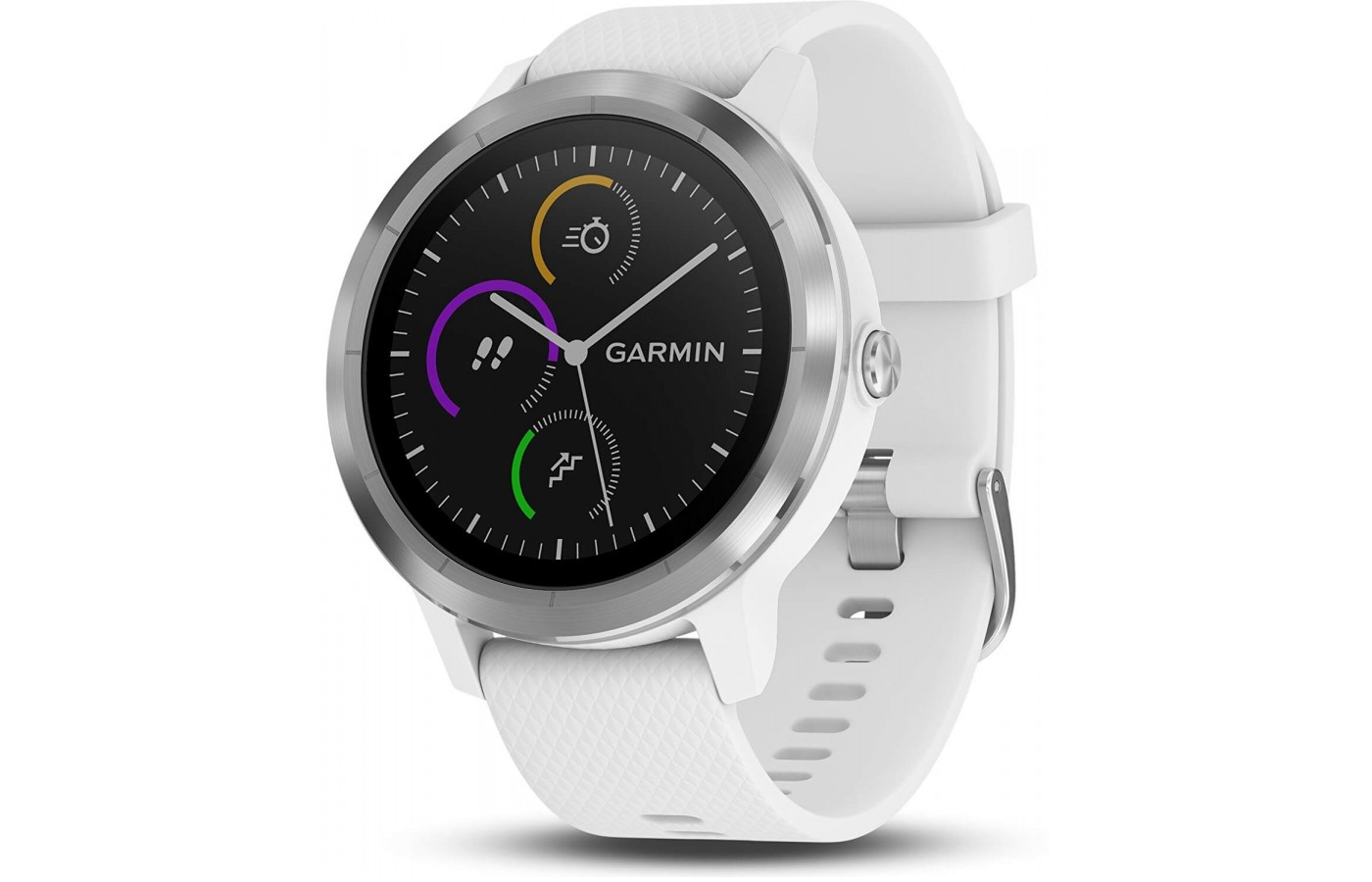 The Garmin Vivoactive 3 comes in three styles