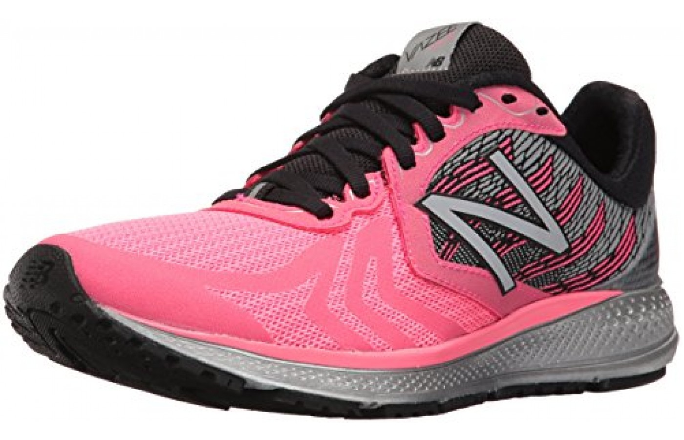 New Balance Vazee Pace v2 left to right