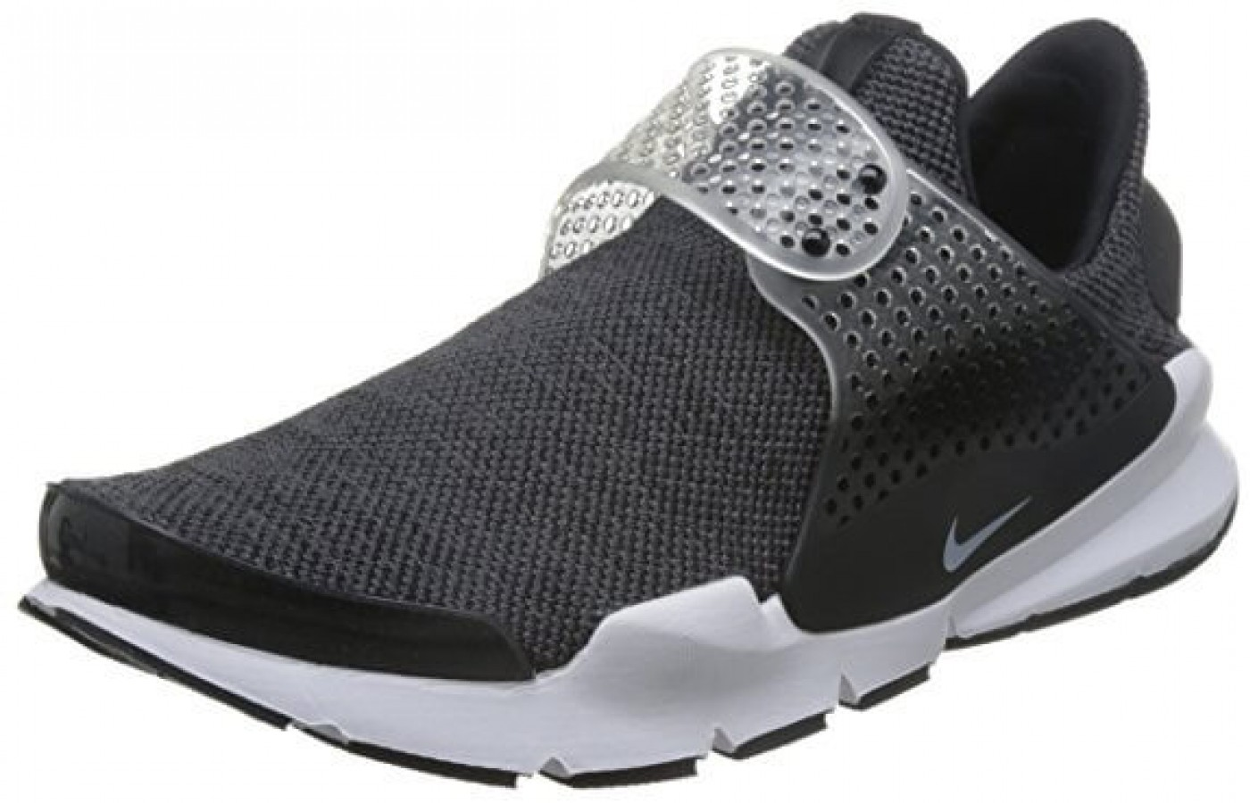 The Nike Sock Dart SE Premium angled front perspective