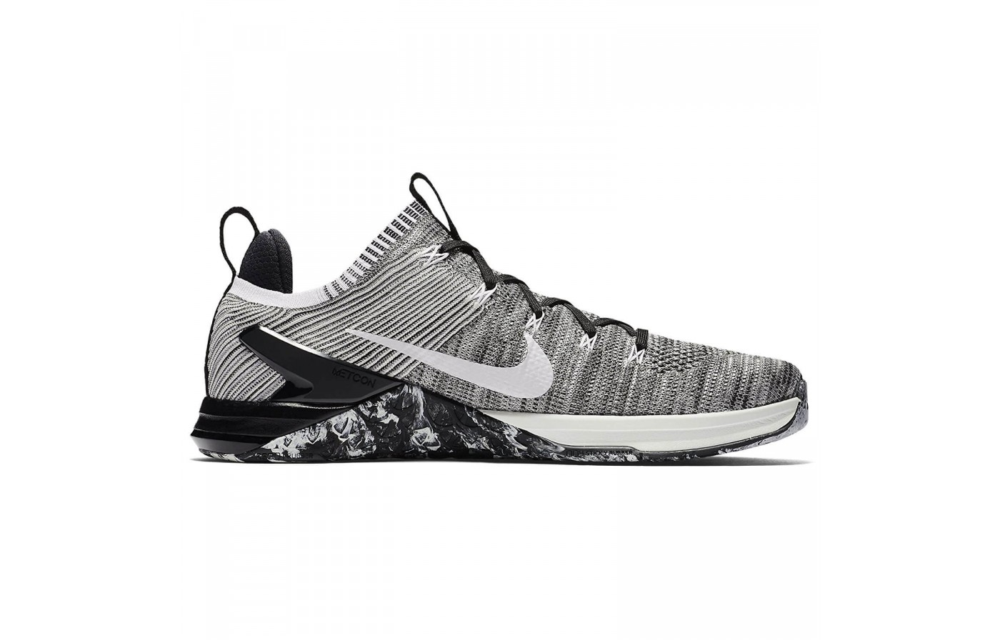... The Nike Metcon DSX Flyknit 2 has a brand new heel counter component  for improved stability ...