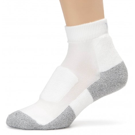Thin Padded Walking Ankle