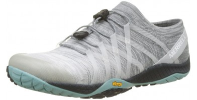 Anin depth review of the https://www.rei.com/product/127431/merrell-trail-glove-4-knit-trail-running-shoes-womens