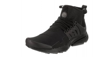An in depth review of the Nike Air Presto Mid Utility