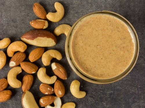 6. Nuts and Nut Butters